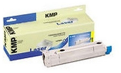KMP O-T26 Yellow