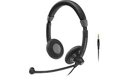 Sennheiser SC 75 Duo Black