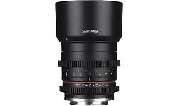 Samyang 50mm f/1.3 ED AS UMC CS Sony E-Mount