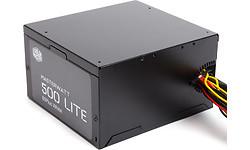 Cooler Master MasterWatt Lite 500W (MPX-5001-ACABW)