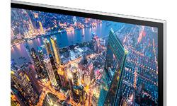 Samsung U28E570D
