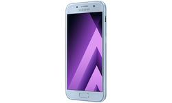 Samsung Galaxy A3 2017 Blue