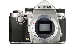 Pentax KP Body Silver