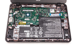 Acer Chromebook 11 N7 C731T-C9M4