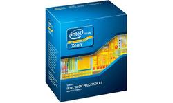 Intel Xeon E3-1225 v6 Boxed