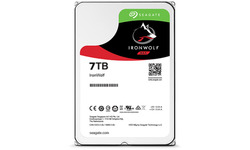 Seagate IronWolf 7TB