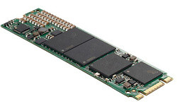 Micron 1100 512GB (M.2, SED)