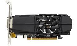 Gigabyte GeForce GTX 1050 Ti LP OC 4GB