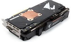 Gigabyte Aorus GeForce GTX 1080 Xtreme 8GB