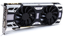 EVGA GeForce GTX 1080 SC2 Gaming iCX 8GB