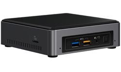 Intel BOXNUC7I3BNK