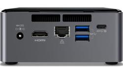 Intel BOXNUC7I5BNH