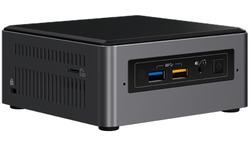 Intel BOXNUC7I7BNH