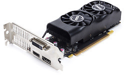 MSI GeForce GTX 1050 LP 2GB