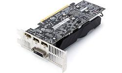 Gigabyte GeForce GTX 1050 OC LP 2GB