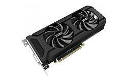 Palit GeForce GTX 1080 Dual OC 8GB