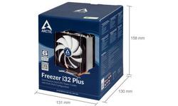 Arctic Freezer i32 Plus