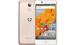Wileyfox Swift 2 X Gold