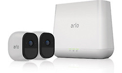 Netgear Arlo Pro HD + 2 Cams