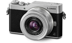 Panasonic Lumix DC-GX800 12-32 kit Black/Silver
