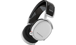 SteelSeries Arctis 7 Wireless Gaming Headset White