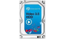 Seagate Video 3.5 HDD 500GB