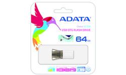 Adata UC330 64GB Black/Silver