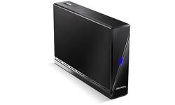 Adata HM900 2TB Black