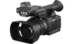 Panasonic AG-AC30 Black