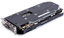 KFA2 GeForce GTX 1070 EX OC Sniper 8GB