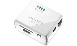 Adata DashDrive Air AV200 White