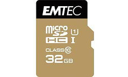 Emtec MicroSDHC Class10 32GB