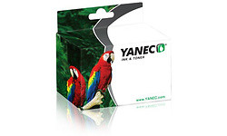 Yanec CLI-571M XL Magenta