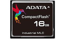 Adata Industrial MLC Compact Flash 16GB