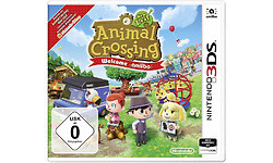 Animal Crossing: New Leaf Welcome Amiibo (Nintendo 3DS)