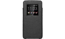 BlackBerry DTEK60 Smart Pocket Case Black