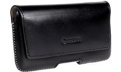 Krusell Hector Plus Case 4XL Black