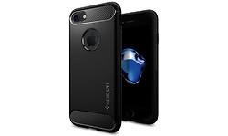 Spigen Rugged Armor Case Apple iPhone 7 Black