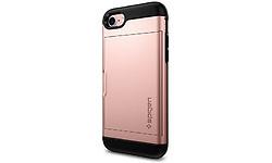 Spigen Slim Armor for iPhone 7 Rose Gold
