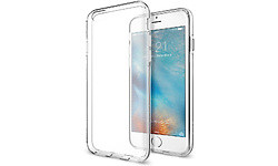 Apple Spigen Liquid Crystal Apple iPhone 6 / 6s Case Crystal Clear