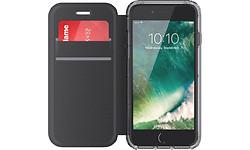 Griffin Survivor Wallet Apple iPhone 6/6s/7 Black