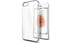 Spigen Thin Fit iPhone SE Transparent