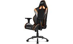 AKRacing Overture Gaming Chair Orange