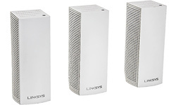 Linksys Velop Tri Band AC2200 3-pack