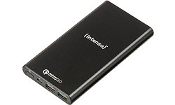Intenso Powerbank Q10000 Black