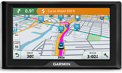 Garmin Drive 51 SE LMT-S