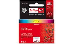 ActiveJet AC-513R Color