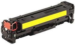 Yanec YTN474 Yellow