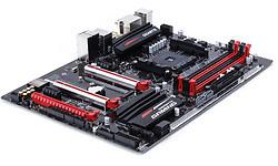 Gigabyte AB350 Gaming 3