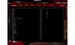 Gigabyte Aorus AX370 Gaming K7